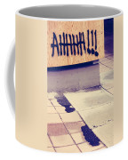 Ahhhh Coffee Mug