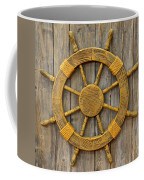 Ahoy Sailor Coffee Mug