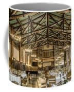 Ahwahnee Dining Room Coffee Mug