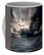 Air And Water No.25 Coffee Mug