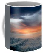 Air And Water No.57 Coffee Mug