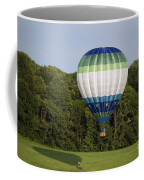 Air Balloons  0458 Coffee Mug