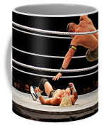 Air Cena Coffee Mug