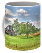 Air Conditioned Barn Coffee Mug