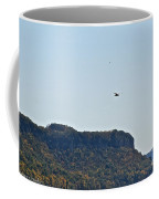 Air Currents Coffee Mug