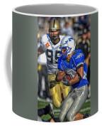 Air Force Battles Army Coffee Mug