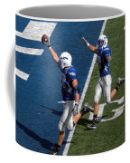 Air Force Touchdown Coffee Mug