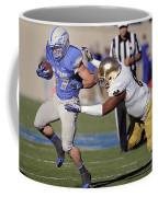 Air Force Versus Notre Dame Coffee Mug