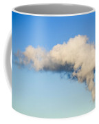 Air Pollution Coffee Mug