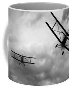 Air Pursuit Coffee Mug