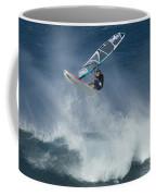 Airborn In Hawaii Coffee Mug