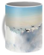 Airborne Division  Coffee Mug
