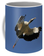 Airborne Coffee Mug