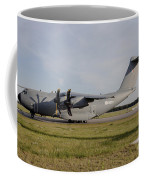 Airbus A400m For The French Air Force Coffee Mug