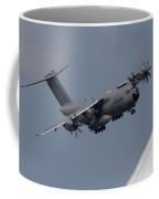 Airbus A400m Coffee Mug