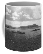 Aircraft Carriers In Hawaii Coffee Mug