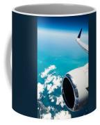 Power And Beauty Coffee Mug
