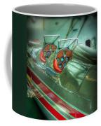 Airplane Vintage Yesterday Coffee Mug