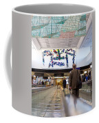 Airport Dreadmill Coffee Mug