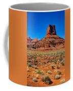 Airport Tower II Coffee Mug