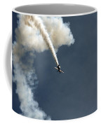 Airshow Coffee Mug