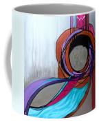 Aishet Chayil Woman Of Valor Coffee Mug