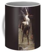 Ajax And Cassandra  Coffee Mug