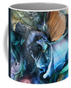 Akashic Memories From Subsurface Coffee Mug