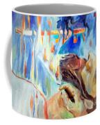 Akedas Yitzchak Coffee Mug