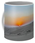 Al Ain Desert 12 Coffee Mug