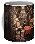 Al Capone's Cell Coffee Mug