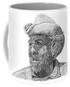 Cowboy Al Holman  Coffee Mug