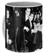 Al Jolson (1886-1950) Coffee Mug