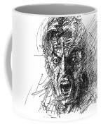 Al Pacino Coffee Mug