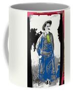 Al Seiber Chief Scout Indian Wars No Date 2013 Coffee Mug