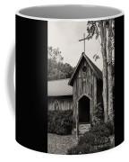 Alabama Country Church 3 Coffee Mug