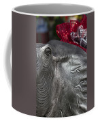 Alabama Crimson Tide Football Mascot Coffee Mug