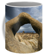 Alabama Hills Arch Coffee Mug