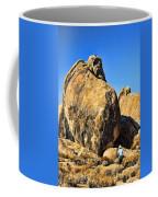 Alabama Hills Coffee Mug