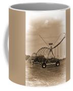 Alabama Irrigation System Vignette Coffee Mug