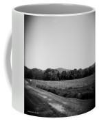 Alabama Mountains 4 Coffee Mug