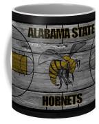 Alabama State Hornets Coffee Mug