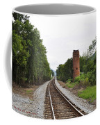 Alabama Tracks Coffee Mug