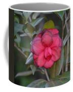 Alabama's Camelia Coffee Mug