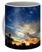 Alabaster Sky Coffee Mug