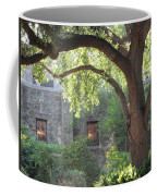Alamo At Dusk Coffee Mug