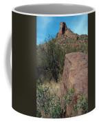 Alamo Canyon Hike Coffee Mug