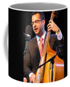Alan Bartram Coffee Mug