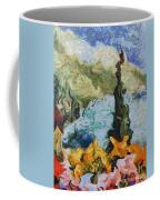 Alan Lakin's Theme Coffee Mug