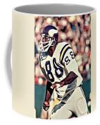 Alan Page Coffee Mug